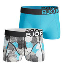 2-Pack Printed Trunks, ${color}