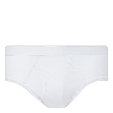 Superfine Cotton Brief, ${color}
