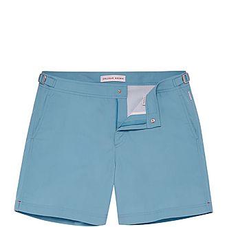 Bulldog Riviera Mid Length Swim Shorts