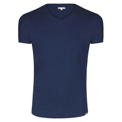 Bobby V-Neck T-Shirt, ${color}