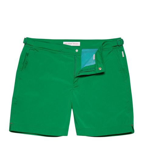 Bulldog Lawn Sport Shorts, ${color}