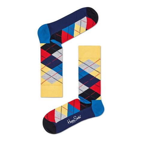 Argyle Socks, ${color}