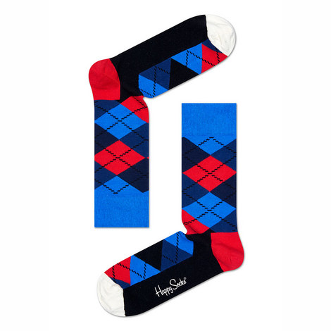 Argyle Socks, ${color}
