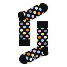 Multi Dotty Socks