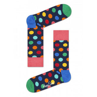 Big Dot Socks, ${color}