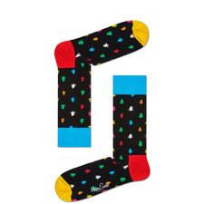 Christmas Tree Socks