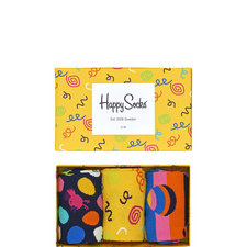 Easter Print Gift Box