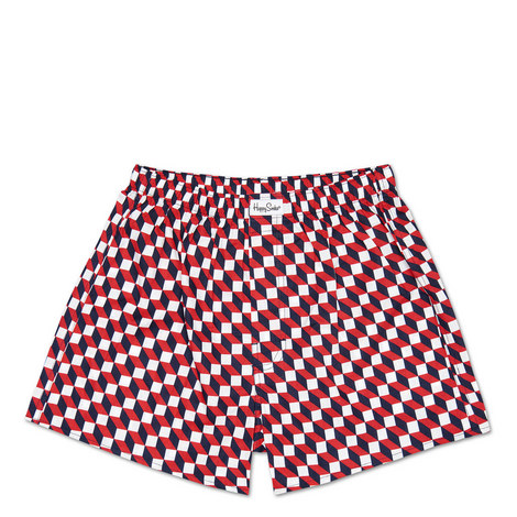 Geometric Boxer, ${color}