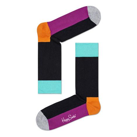 Five Colour Socks, ${color}