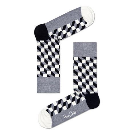 Optic Socks, ${color}