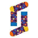 Gift Set of 3 Printed Socks, ${color}