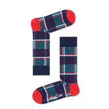 Iris Apfel Geometric Graphic Socks