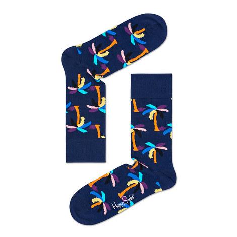 Palm Socks, ${color}