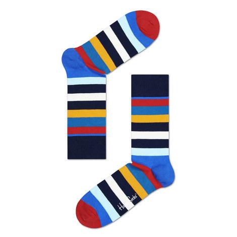 Striped Socks, ${color}