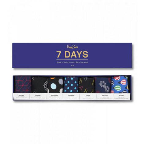 7 Days of Socks, ${color}