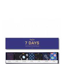 7 Days of Socks