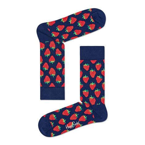 Strawberry Socks, ${color}