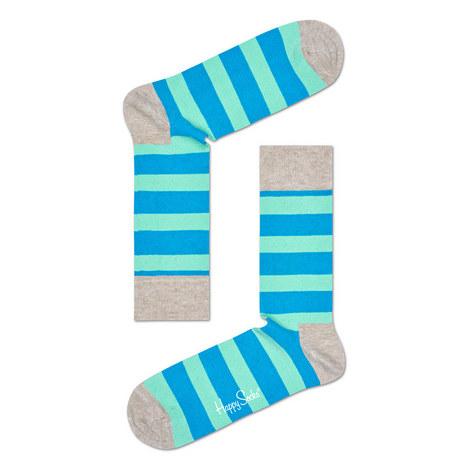 Stripe Socks, ${color}