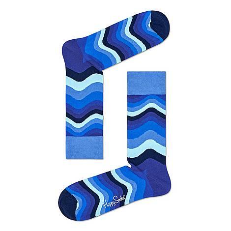 Wave Socks, ${color}