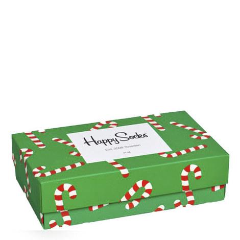 Christmas Socks Gift Box, ${color}