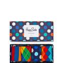 Polka Dot Gift Box, ${color}