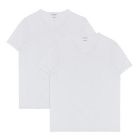 2-Pack V-Neck T-Shirts, ${color}