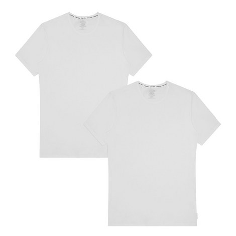 Modern Crew Neck Cotton T-Shirt, ${color}
