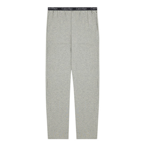 Stretch-Cotton Sweatpants, ${color}