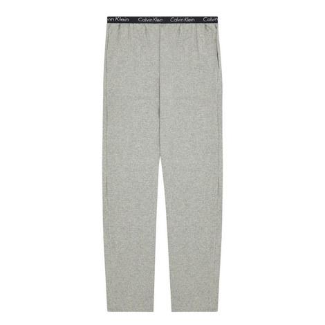 Stretch-Cotton Sweatpants, ${color}