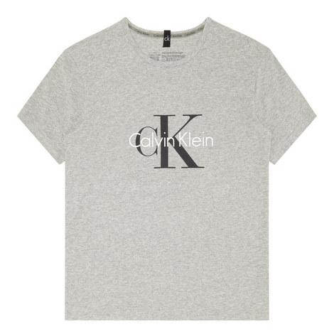 LogoCrew Neck T-Shirt, ${color}