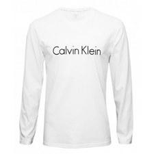 Cotton Comfort Long Sleeve T-Shirt