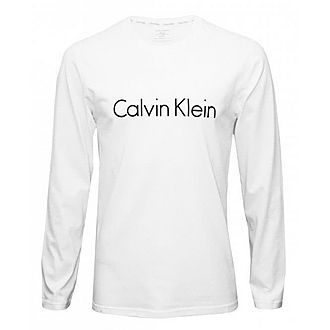 Cotton Comfort Long Sleeve T-Shirt