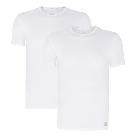 Two Pack Crew Neck T-Shirt, ${color}