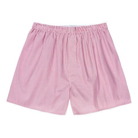 Stripe Boxer Shorts, ${color}