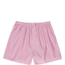 Stripe Boxer Shorts