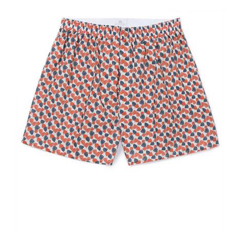 Liberty Print Woven Boxer Shorts, ${color}