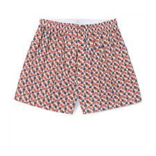 Liberty Print Woven Boxer Shorts