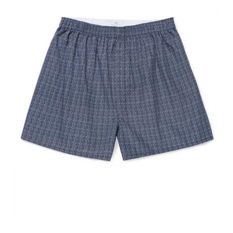 Herringbone Boxer Shorts, ${color}