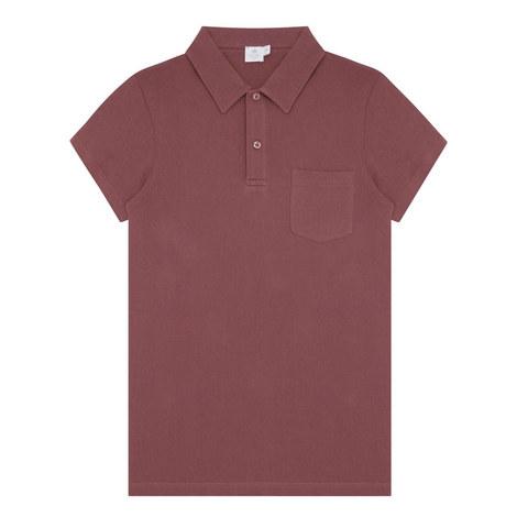 Riviera Polo Shirt, ${color}