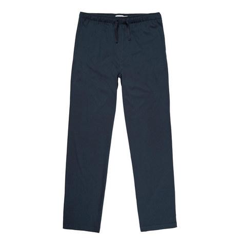 Drawstring Lounge Pants, ${color}