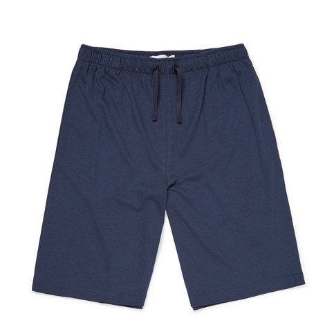 Pima Lounge Shorts, ${color}
