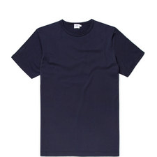 Jersey Crew Neck T-Shirt