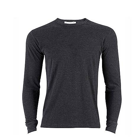 Long Sleeve Thermal Top, ${color}