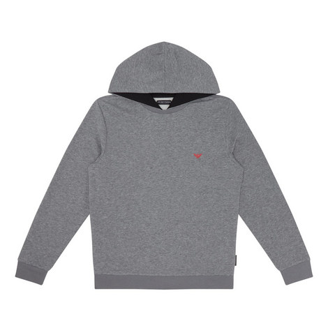 French Terry Hoodie, ${color}