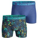 2-Pack Floral Shorts, ${color}