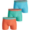 Flame Seasonal Solids Shorts 3 Pack, ${color}