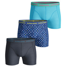 Surf The Web Shorts 3 Pack