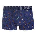 Tony Print Shorts, ${color}