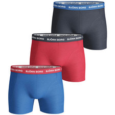 Sky Diver Shorts 3 Pack