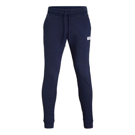 Centre Fleece Sweatpants, ${color}